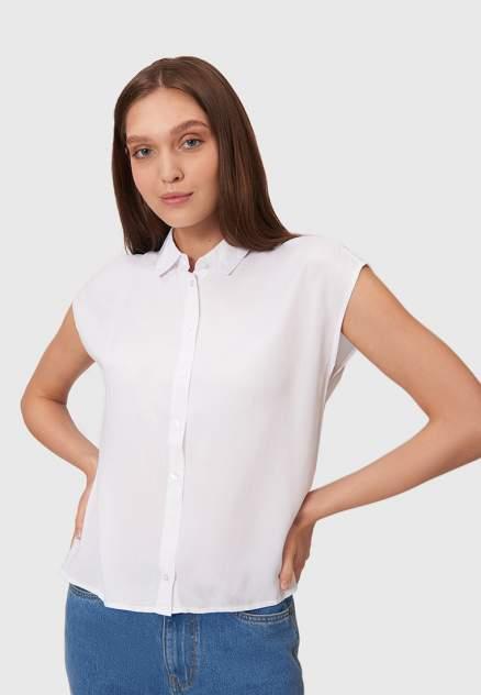 Женская блуза Modis M211W00599A757, белый