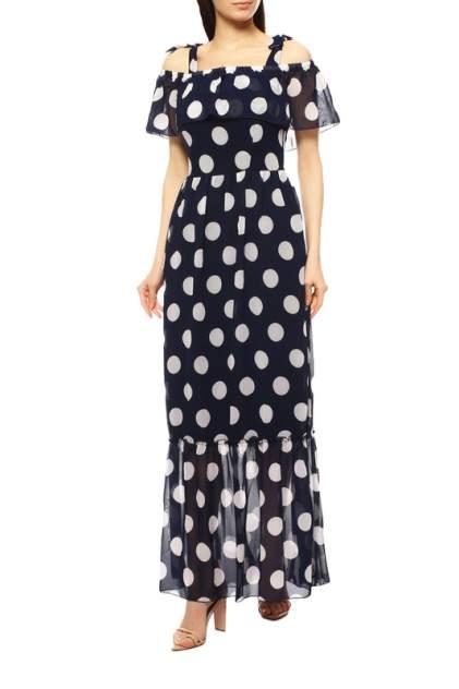 Женское платье EMANSIPE 34054, синий