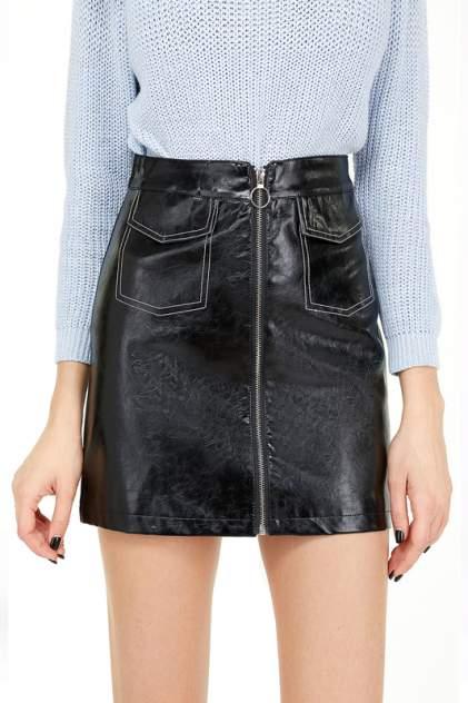 Женская юбка KATOMI 100002016, черный