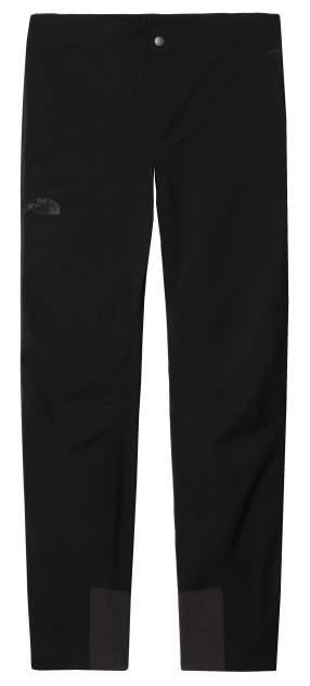 Брюки Для Активного Отдыха The North Face Dryzzle Futurelight Full Zip Pant Black (Us:xl)