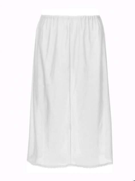 Нижняя юбка женская Michelle 2082 белая 48