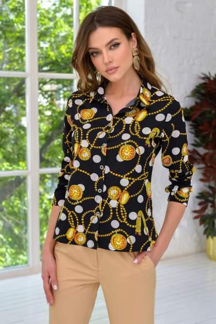 Женская блуза Hochusebetakoe ST 034, черный