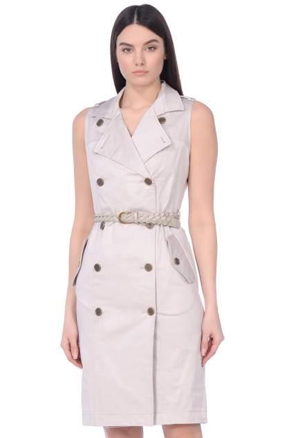Женское платье Baon B459061, серый