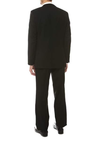Классический костюм мужской HERRTRIK 8006/20 черный 46-176