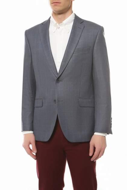 Пиджак мужской TRUVOR СП017398 синий 52-176