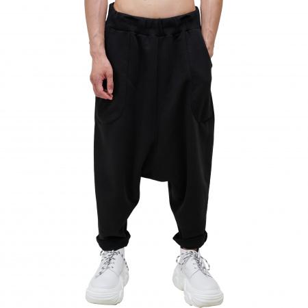 Спортивные брюки Magnetic Wear Baza trousers, черный