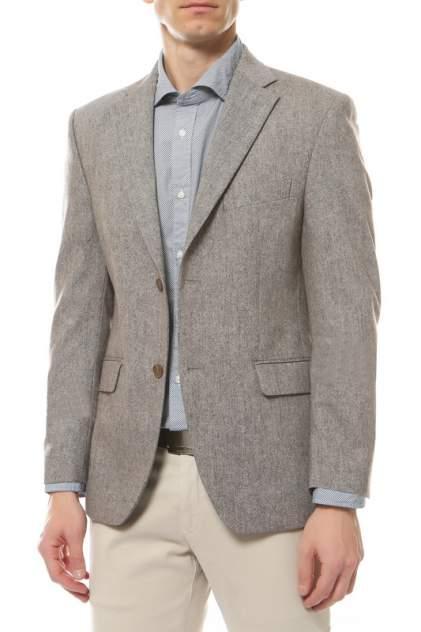Пиджак мужской TRUVOR 41164/29 серый 48-170