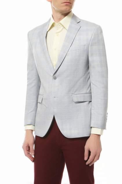 Пиджак мужской TRUVOR СП017216 белый 48-170