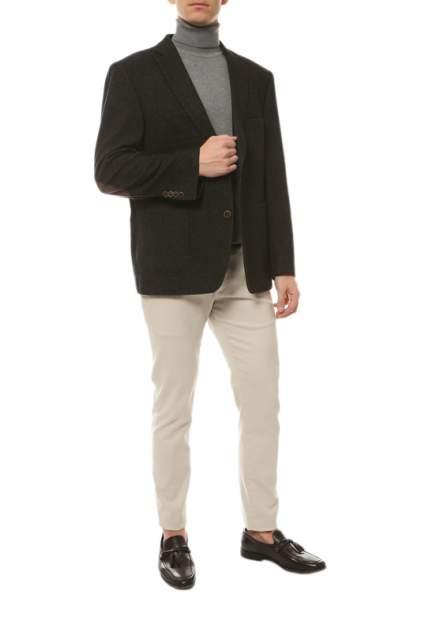 Блейзер мужской TRUVOR СП018686 коричневый 46-182