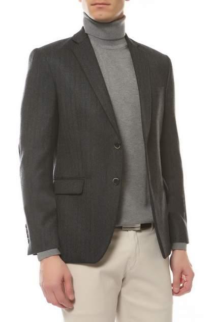 Пиджак мужской TRUVOR СП021577 серый 54-170