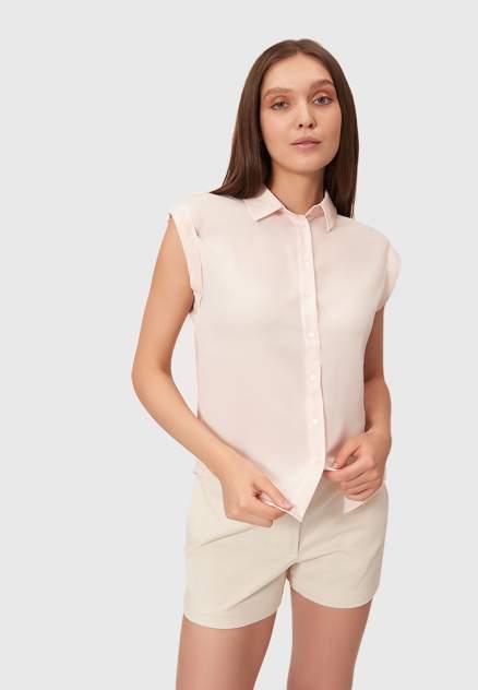 Женская блуза Modis M211W007181ACR, розовый