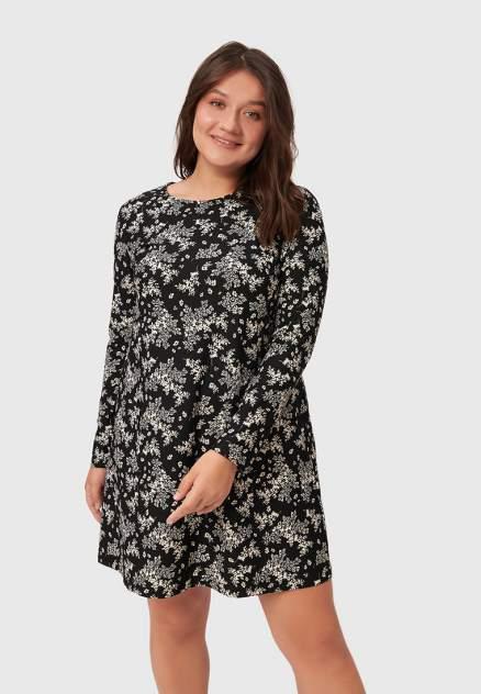 Женское платье Modis M212W00118S642, черный