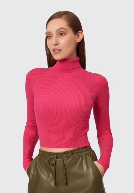 Женская водолазка Modis M212W004522GAR , розовый