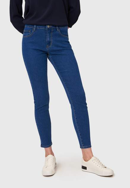 Женские джинсы  Modis M212D00002N289, синий