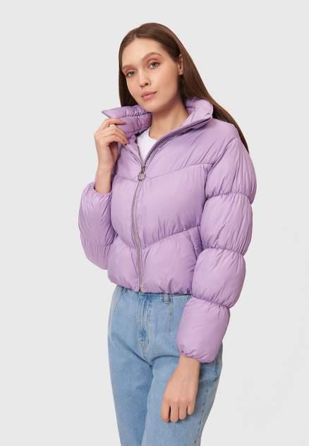 Куртка Modis M212W00525O070, фиолетовый