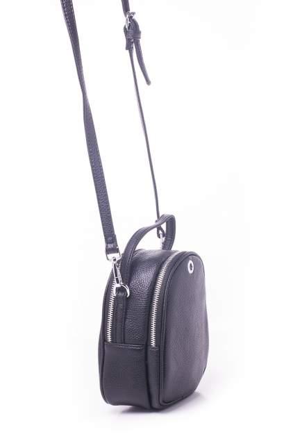 Сумка женская Baggini 18053-1 черная