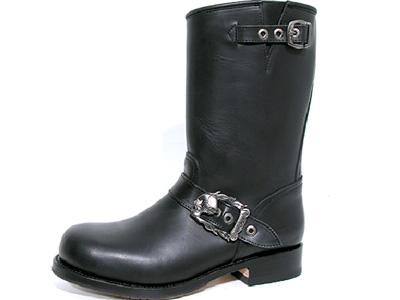 Мужские сапоги Newrock 35642, черный