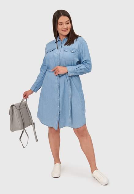 Женское платье Modis M211D00113, голубой