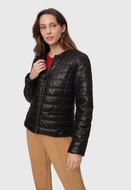 Куртка Modis M212W00614S642, черный