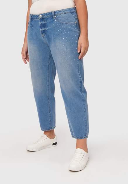 Женские джинсы  Modis M212D00084T003, голубой