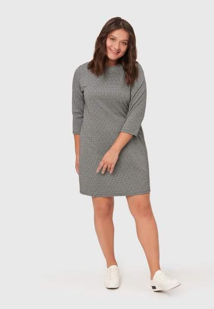 Женское платье Modis M212W00604R653, серый