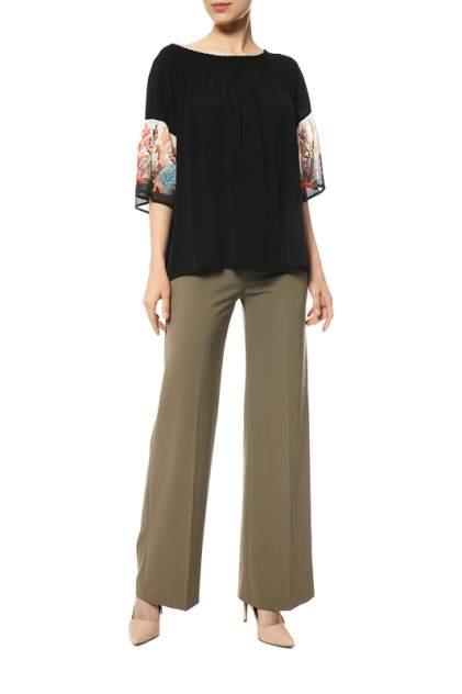 Блуза женская Riani 845680-2860/987 черная 36
