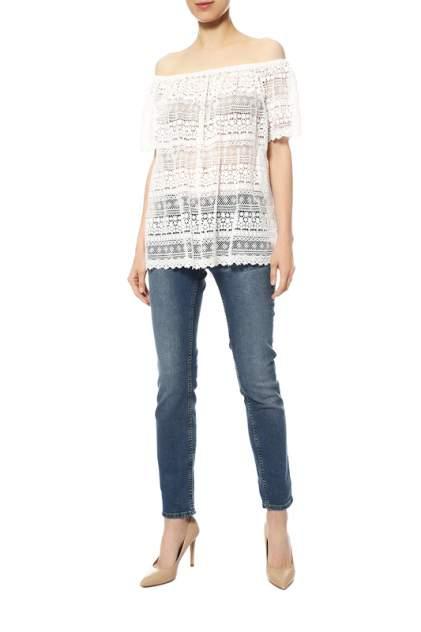 Блуза женская Riani 645840-2851/100 белая 38
