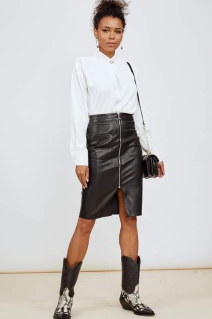 Женская юбка Hochusebetakoe ST 142, черный