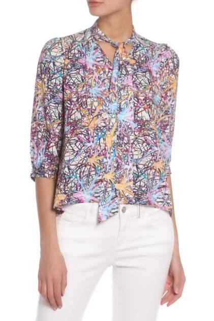 Блуза женская Olenny 3W 361302 розовая 42