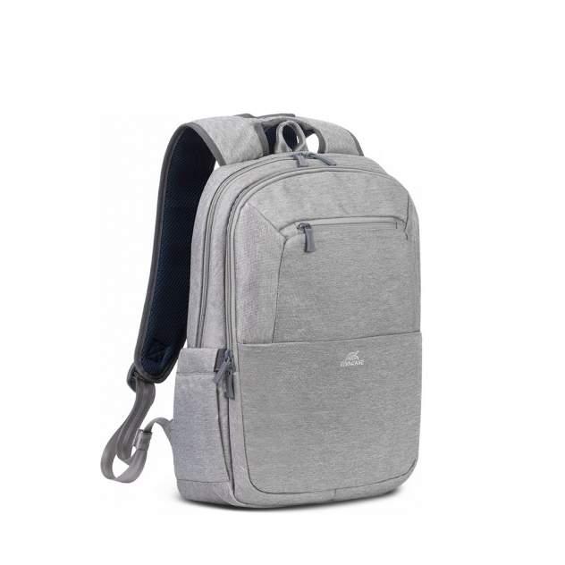 Рюкзак для ноутбука унисекс RIVACASE 7760 серый
