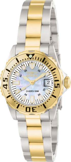 Наручные часы кварцевые женские Invicta IN6895