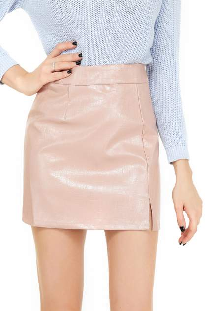 Женская юбка KATOMI 100002002, розовый