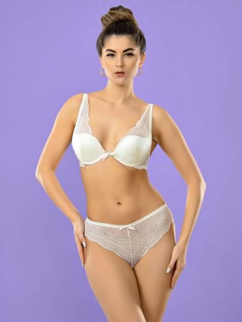 Женские комплект белья Michelle 1677, белый