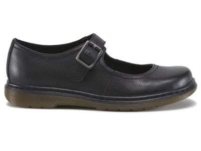Женские сандалии Dr. Martens 43054, черный