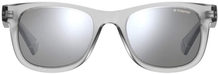 Солнцезащитные очки женские Polaroid PLD 8009 серые