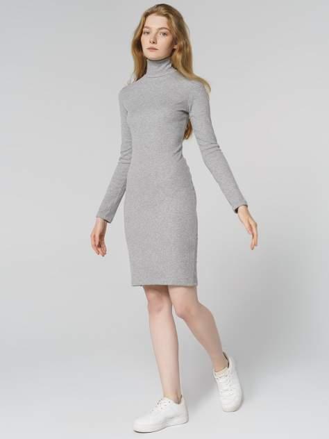 Женское платье ТВОЕ 71527, серый
