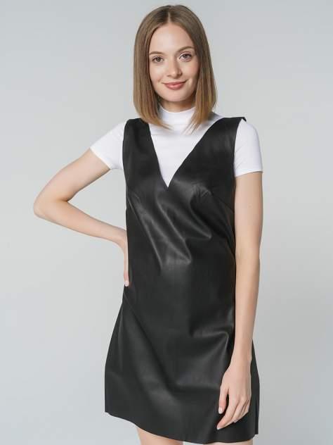 Женское платье ТВОЕ A8554, черный