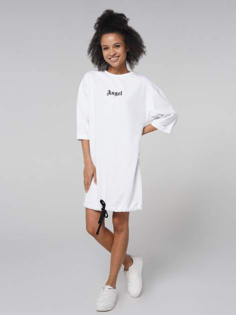 Женское платье ТВОЕ 76025, белый