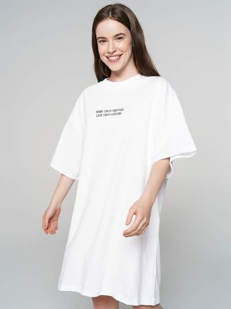 Женское платье ТВОЕ 81311, белый