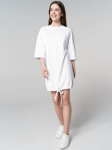 Женское платье ТВОЕ 81312, белый