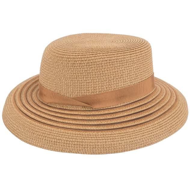 Шляпа женская Ekonika EN45222 бежевая