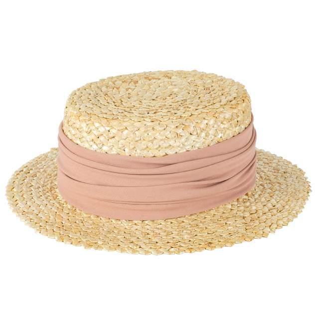 Шляпа женская Ekonika EN45579 желтая