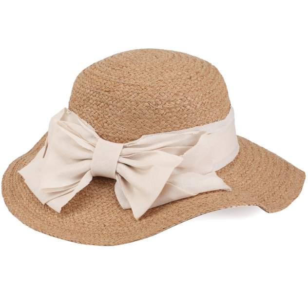Шляпа женская Ekonika EN45553 бежевая