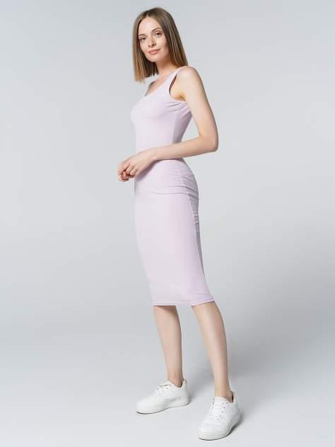 Женское платье ТВОЕ 81315, розовый