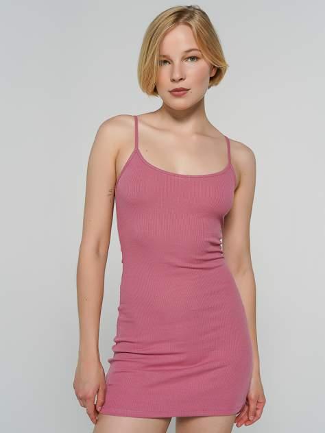 Женское платье ТВОЕ 70259, розовый