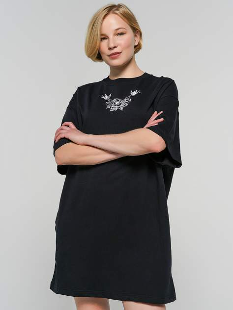 Женское платье ТВОЕ 83559, черный