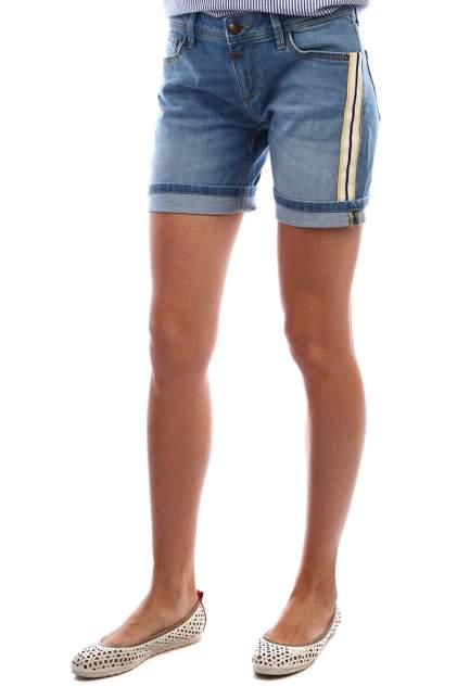 Женские шорты Timezone SQ60423, голубой