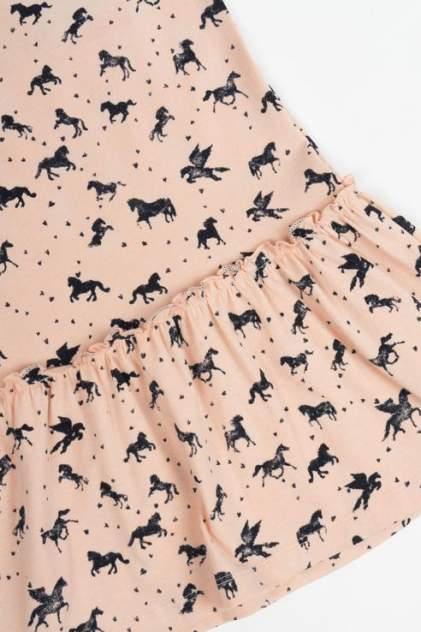 Платье для девочки 3pommes, цв.розовый, р-р 80