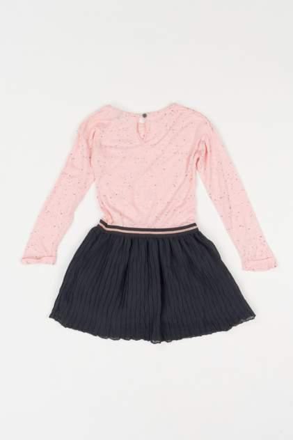 Платье для девочки 3pommes, цв.серый, р-р 80