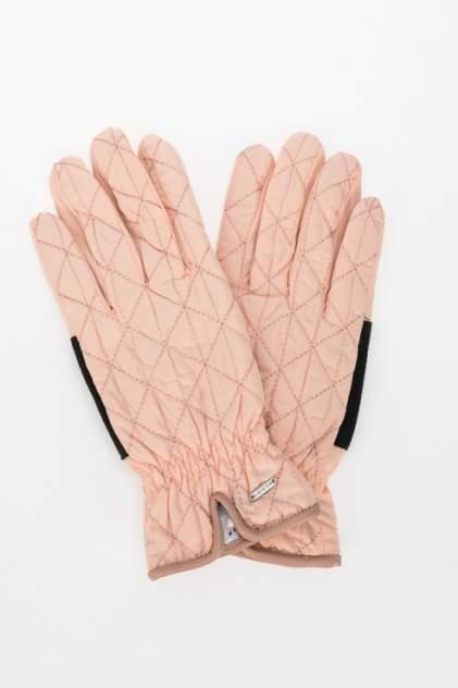 Перчатки для девочки Luhta, цв.розовый, р-р 6